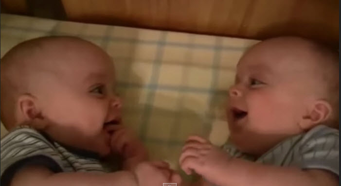 How to Laugh – Baby Style