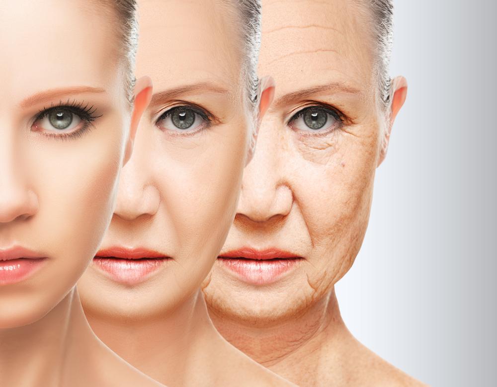 Anti Aging Natural Beauty Recipes