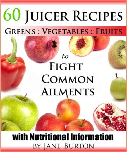 Superfood Juicing Recipes