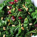 Kale Salad Recipes