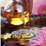 Glycerin Face Moisturizer Recipe with Patchouli & Lavender Oil