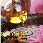 Glycerin Face Moisturizer Recipe with Patchouli & Lavender Oil