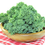 Kale Nutrition – Super Food Status?