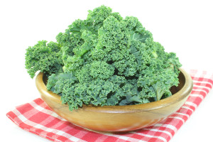 Is Kale Bad for You