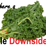 Is Kale Bad for You?