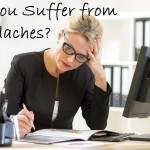 Natural Headache Remedy