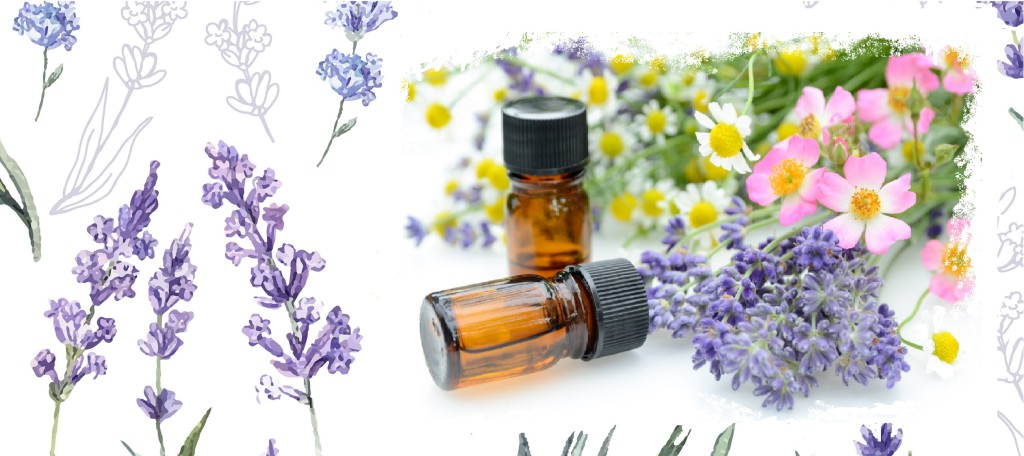 Essential Oils for Mature Skin