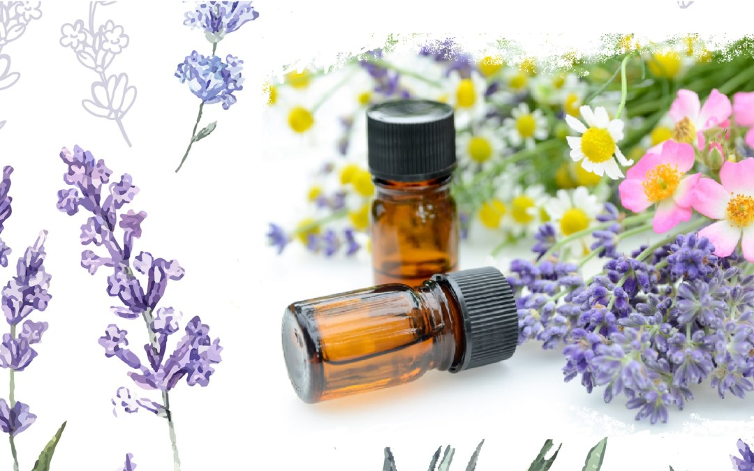 Top 4 Essential Oils for Mature Skin