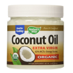 Coconut Oil for Health and Skin Care
