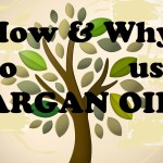 Uses for Argan Oil